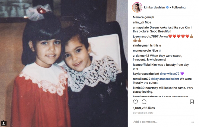 21 Photos Of The Kardashians Before Fame That Are Actually Gold