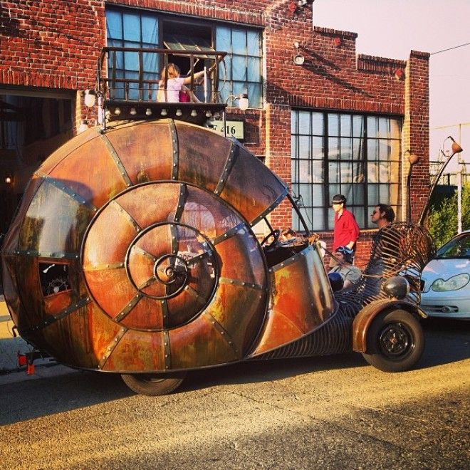 15 Amateur Mechanics Who Turned Their Cars Into Works of Art