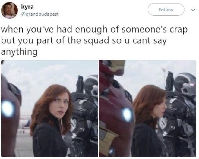 16 Savage Times The Internet Dragged Marvel Movies
