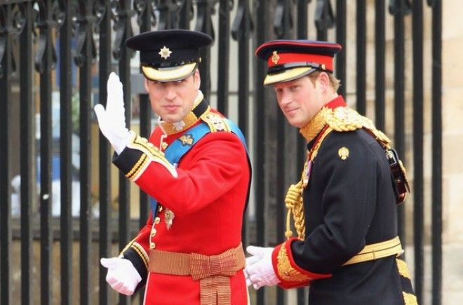 Prince Harry Just Officially Chose His Best Man
