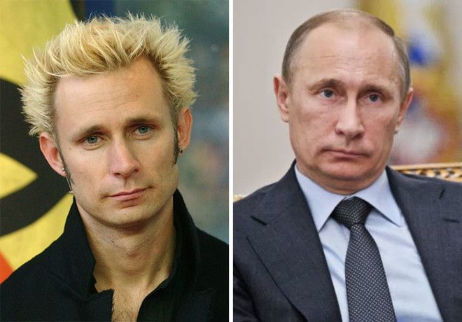 Mike Dirnt From Greenday Quit His Rocknroll Life And Became A Politician