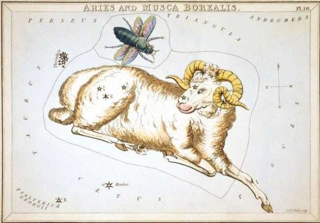 Aries is listed (or ranked) 1 on the list Each Zodiac Sign's Deepest Darkest Secret Revealed