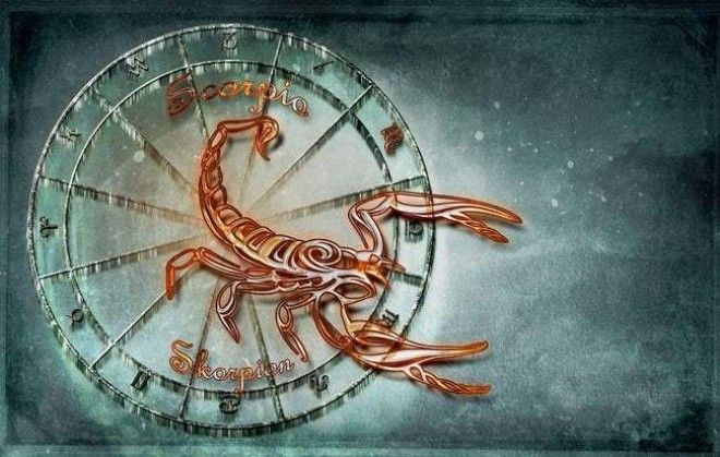 Scorpius is listed (or ranked) 8 on the list Each Zodiac Sign's Deepest Darkest Secret Revealed