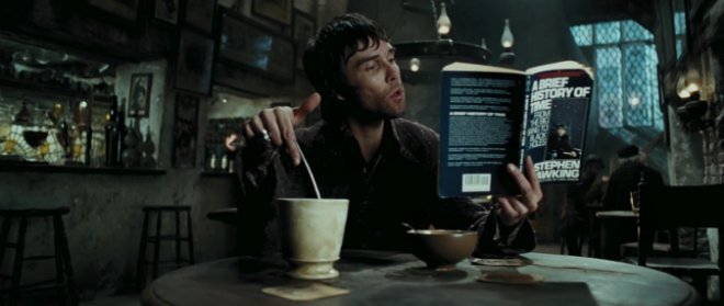 27 Magical Details You Definitely Missed in the Harry Potter Movies