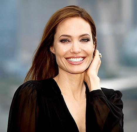 10 times we've wanted to be Jolie