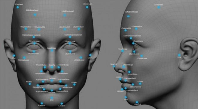 Facial scans will become a part of how we shop