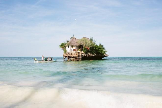 Experience you can't miss when you are in Zanzibar