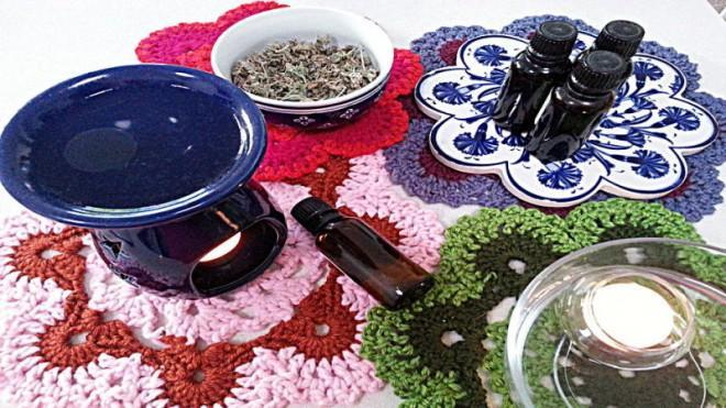 Benefits of essential oils and aromatherapy