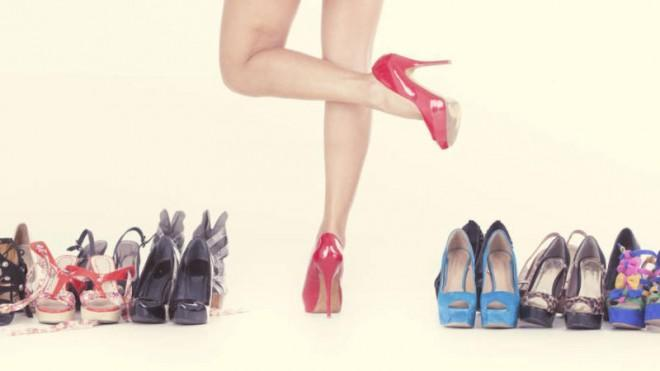 High heels are more than just shoes