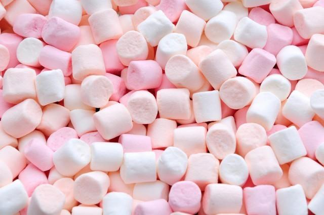 Cubes of sugary sweetness