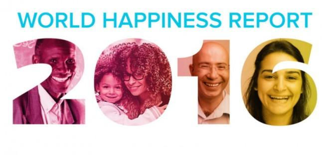 The World Happiness Report