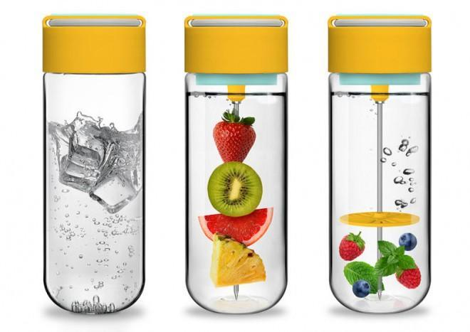 Amazing water infuser