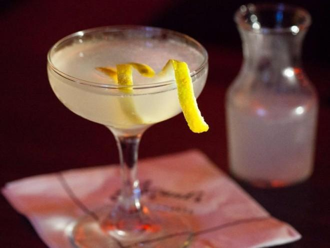 The best of the country's mixology offerings