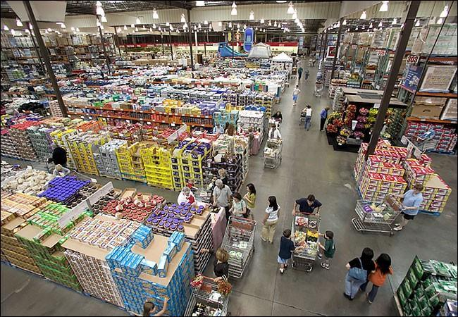 Costco Shopping Hacks