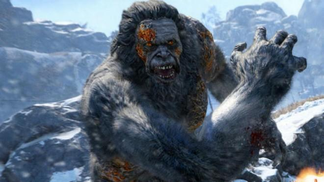 Proving the Yeti's existence