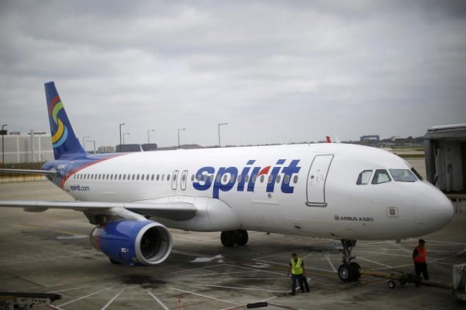 The most hated airline in America