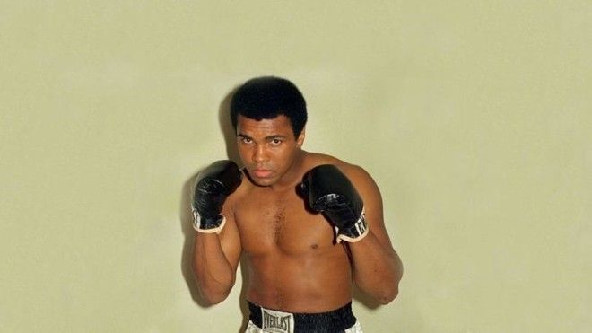 Ali passed away Friday