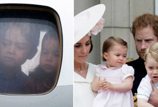Prince George and Princess Charlotte must learn tp speak multiple languages.