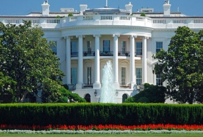 14 Interesting And Kind Of Strange Rooms In The White House