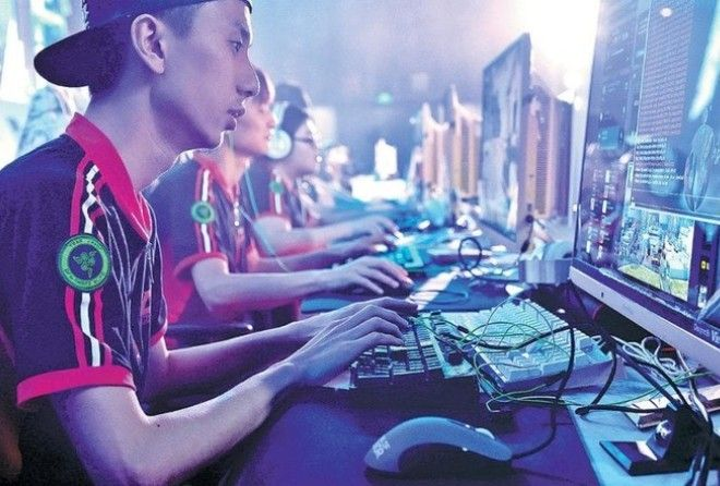 eSports Gaming Industry Ready for Mainstream