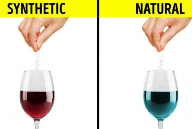 We decided to share some few tips on how to spot a fake wine and keep all the guests healthy.