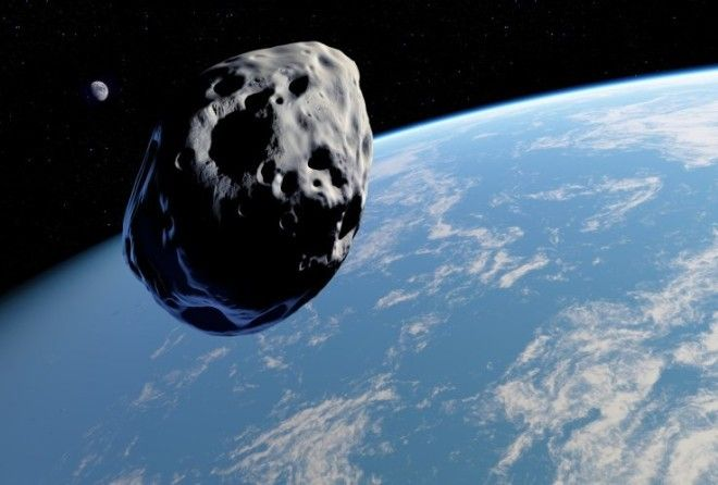 Scientists want to discover if the space rock can be blown up with nukes.