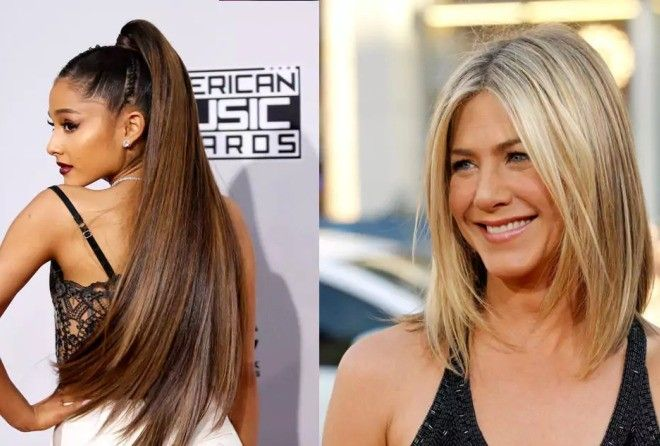 Here are six popular celebs whose haircuts have turned a lot of heads and have been followed blindly.