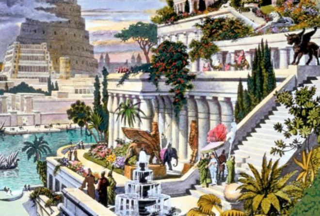 While many saw the Hanging Gardens of Babylon as a legend, research shows that it may have actually existed, just not where originally thought.